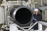 تولید لوله پلی اتیلن 1000mm - SDR 11 - PN 16 Bar - PE100